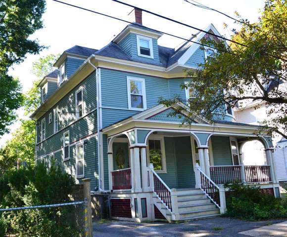 250 Highland Street, Portsmouth, NH 03801 (MLS #4769794) :: Keller Williams Coastal Realty