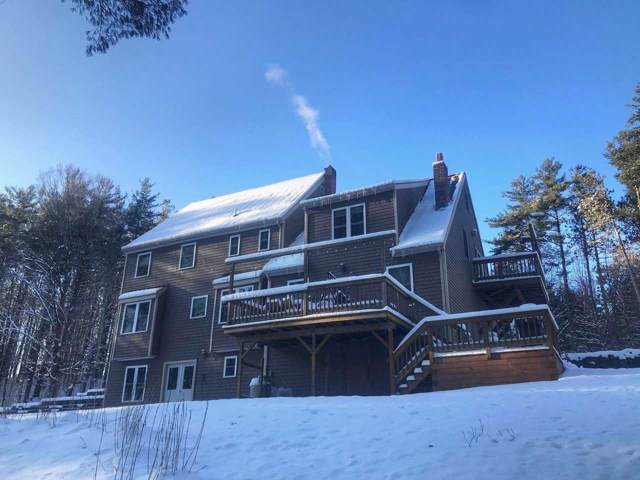 294 Sunset Lane East, Hinesburg, VT 05461 (MLS #4770537) :: The Gardner Group