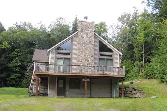 345 Susan Lynn Lane, Wardsboro, VT 05360 (MLS #4771077) :: Parrott Realty Group