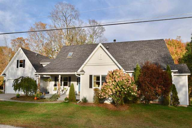 317 Blue Ridge Drive, Rutland Town, VT 05701 (MLS #4771973) :: Keller Williams Coastal Realty