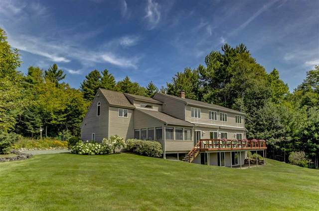 84 Indian Pipe Road, Franconia, NH 03580 (MLS #4776040) :: Parrott Realty Group