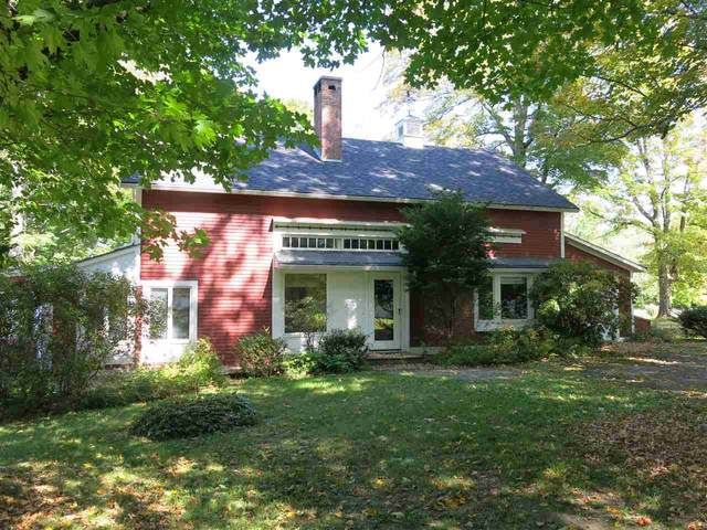 559 Nh Route 10, Orford, NH 03777 (MLS #4779240) :: Lajoie Home Team at Keller Williams Gateway Realty