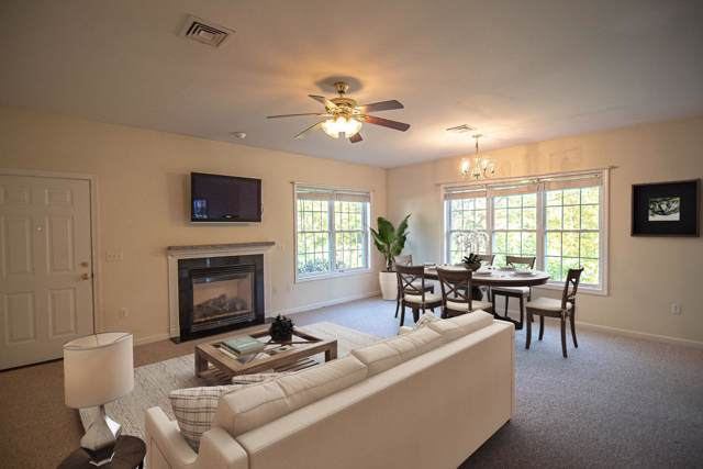 8 Blueberry Hill Road #1, Plymouth, NH 03264 (MLS #4779636) :: Team Tringali