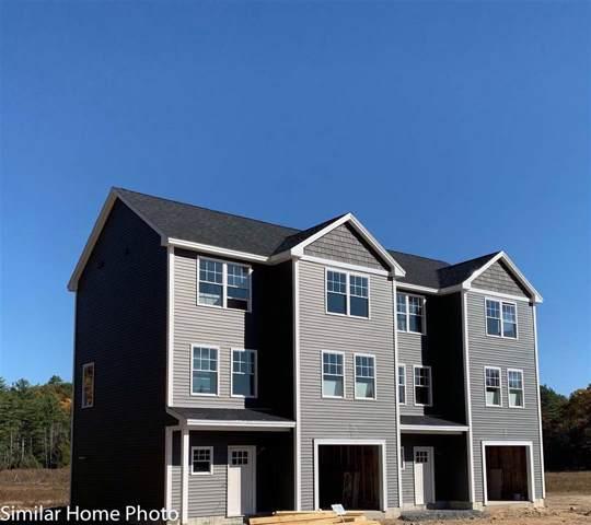 25 Waterford Drive 6B, Raymond, NH 03077 (MLS #4780046) :: Keller Williams Coastal Realty