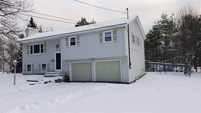 20 James Street, Rutland City, VT 05701 (MLS #4787295) :: Keller Williams Coastal Realty