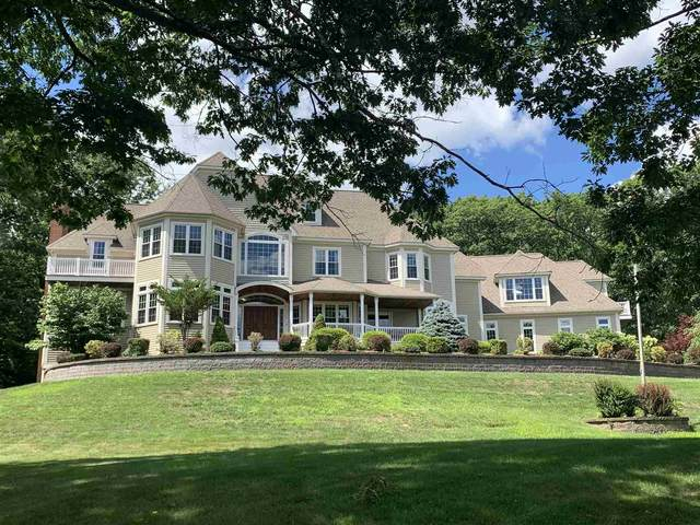 26 The Flume, Amherst, NH 03031 (MLS #4792036) :: Parrott Realty Group