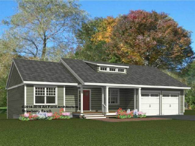 LOT 74 The Villages At Sunningdale Drive #74, Somersworth, NH 03878 (MLS #4792123) :: The Hammond Team