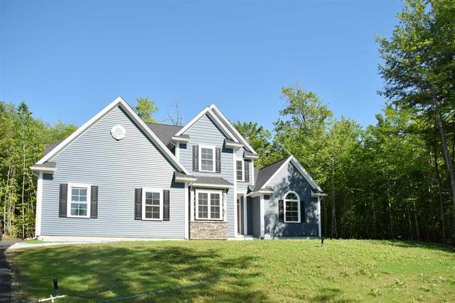921 Grandview Road #62, Conway, NH 03818 (MLS #4792132) :: Keller Williams Coastal Realty