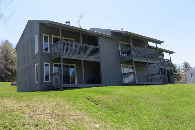 2160 Mountain Road #20, Burke, VT 05832 (MLS #4792826) :: Keller Williams Coastal Realty