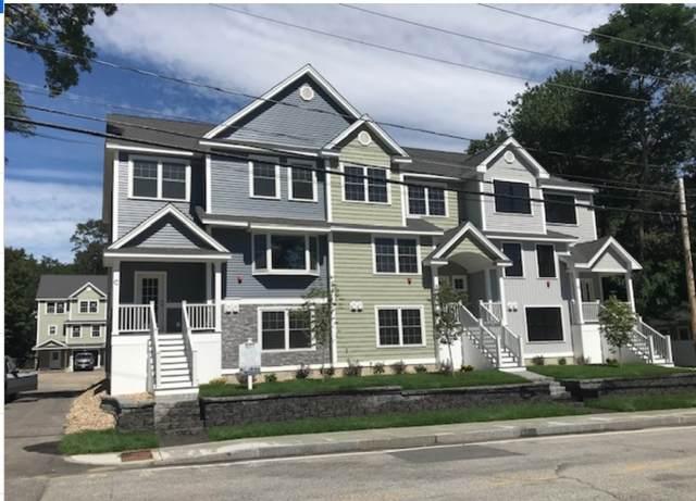 69 Main Street Unit C, Exeter, NH 03833 (MLS #4794156) :: Lajoie Home Team at Keller Williams Gateway Realty