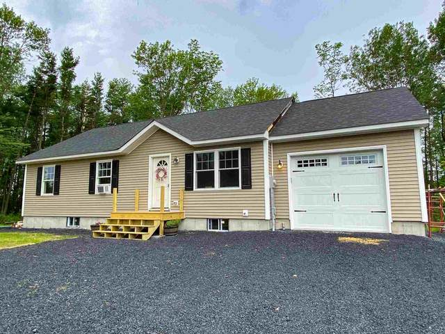 146 Pine Grove Circle, North Hero, VT 05474 (MLS #4799497) :: Parrott Realty Group