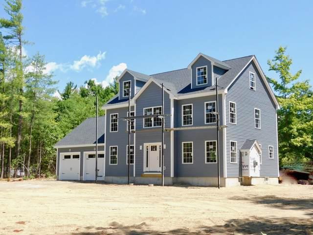 12 Pepperell Road, Brookline, NH 03033 (MLS #4814640) :: Lajoie Home Team at Keller Williams Gateway Realty
