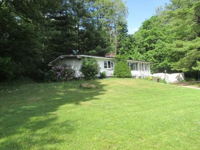353 West Main Street, Hillsborough, NH 03244 (MLS #4816815) :: Signature Properties of Vermont