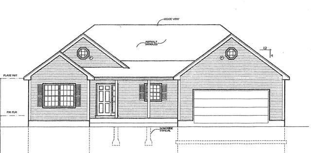 Lot 8 Old Mill Farm Road Lot 8, Hillsborough, NH 03244 (MLS #4858618) :: Signature Properties of Vermont