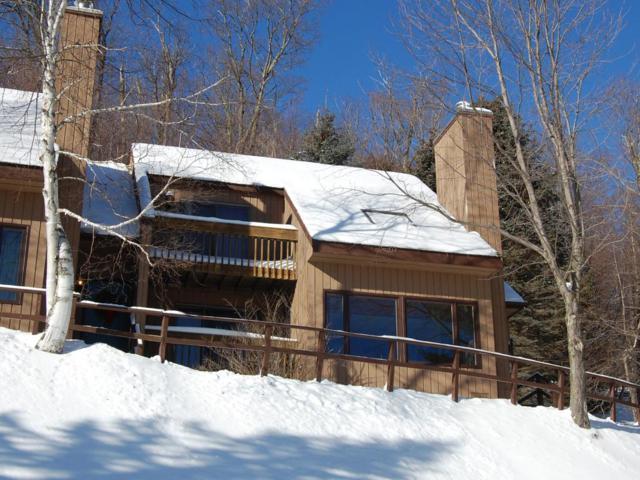 46 Summit Road #46, Warren, VT 05674 (MLS #4467816) :: The Gardner Group