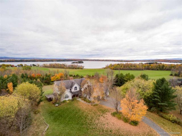 78 Town Line Road, South Hero, VT 05486 (MLS #4470153) :: The Hammond Team