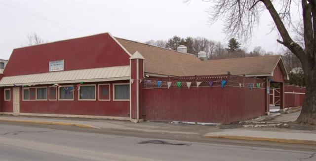 435 North Main Street, Barre City, VT 05641 (MLS #4508933) :: The Gardner Group