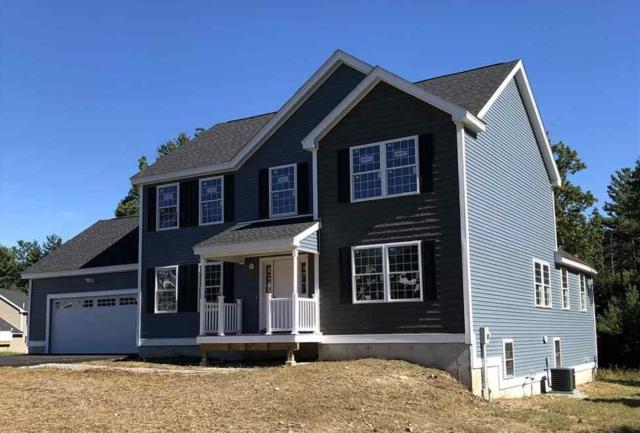 4 Cotillion Lane Lot 2873, Nashua, NH 03062 (MLS #4608760) :: Hergenrother Realty Group Vermont