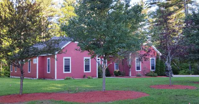 200 Timbershore Drive, Conway, NH 03813 (MLS #4614548) :: Keller Williams Coastal Realty