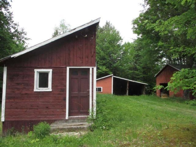 Lot 12 Locke Mill Lane, Johnson, VT 05656 (MLS #4644079) :: The Hammond Team