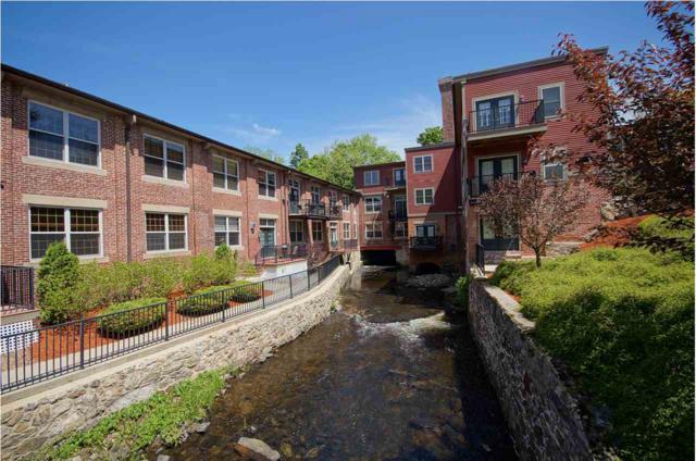 7 Chester Road #204, Derry, NH 03038 (MLS #4654563) :: Keller Williams Coastal Realty