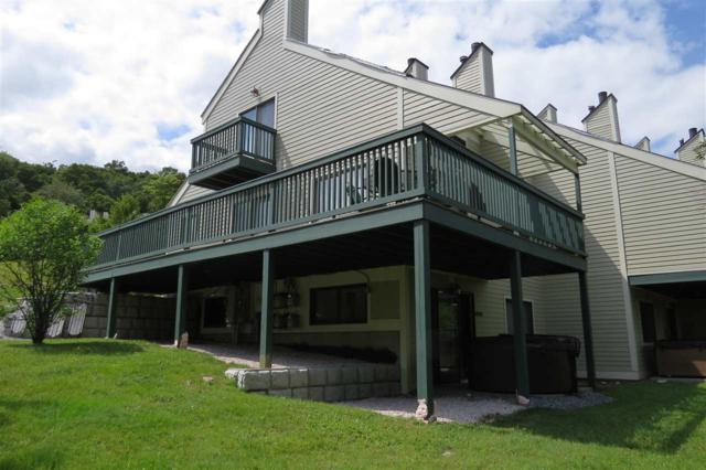 198 Village IV Road 43D, Ludlow, VT 05149 (MLS #4656600) :: Hergenrother Realty Group Vermont