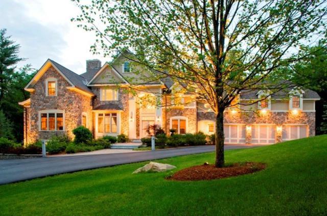17 Marston Drive, Bedford, NH 03110 (MLS #4683169) :: Lajoie Home Team at Keller Williams Realty