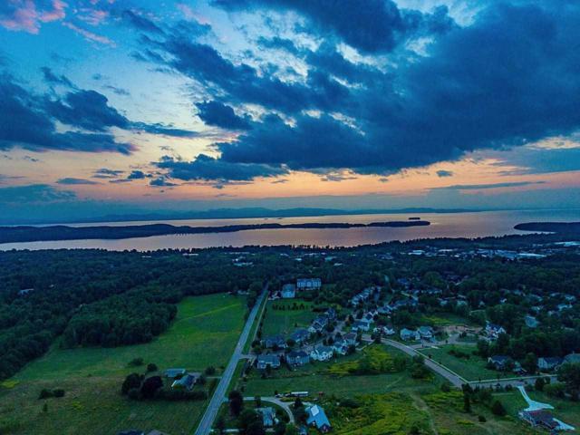 31 Churchill Street #51, South Burlington, VT 05403 (MLS #4684424) :: Keller Williams Coastal Realty