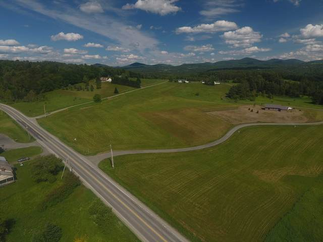 50 L Brown Drive #2, East Montpelier, VT 05651 (MLS #4697120) :: Lajoie Home Team at Keller Williams Gateway Realty