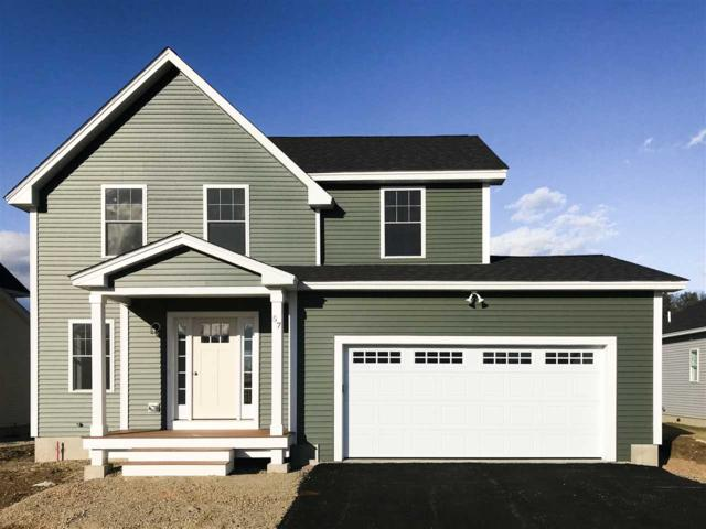 Lot 56 Sunningdale Drive #56, Somersworth, NH 03878 (MLS #4698430) :: Hergenrother Realty Group Vermont