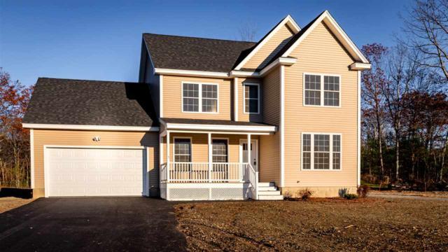 5 Chestnut Way #26, Lee, NH 03861 (MLS #4701740) :: Lajoie Home Team at Keller Williams Realty