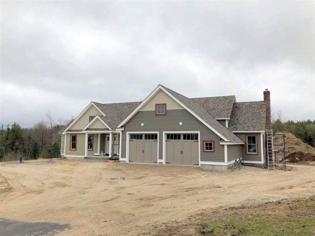 14 Farm Pond Lane Lot 5, Tuftonboro, NH 03816 (MLS #4702805) :: Hergenrother Realty Group Vermont