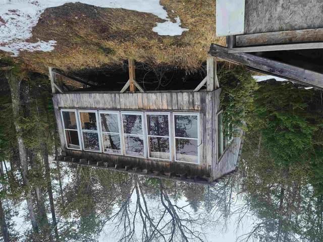 258 Ponemah Path, Newark, VT 05871 (MLS #4711835) :: Keller Williams Coastal Realty