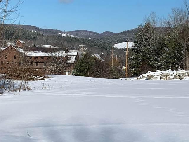 458 Woodstock Road, Woodstock, VT 05091 (MLS #4713229) :: Signature Properties of Vermont