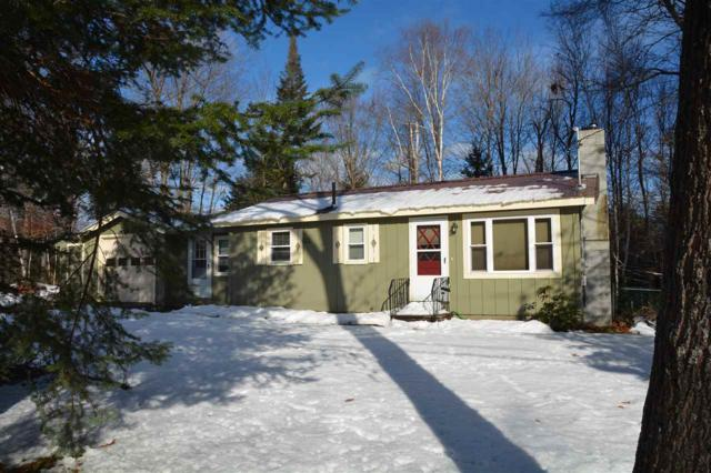 242 North Barnstead Road, Barnstead, NH 03225 (MLS #4724080) :: The Hammond Team