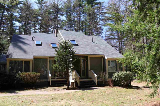 43 Point Breeze Road, Wolfeboro, NH 03894 (MLS #4735082) :: Hergenrother Realty Group Vermont