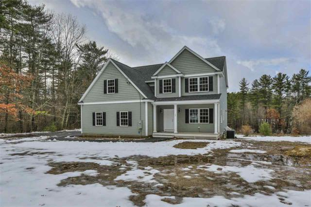 21 Glendenin Road, Windham, NH 03087 (MLS #4735608) :: The Hammond Team