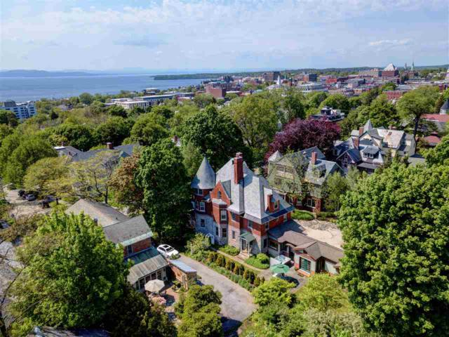 266 South Union Street, Burlington, VT 05401 (MLS #4735689) :: Hergenrother Realty Group Vermont