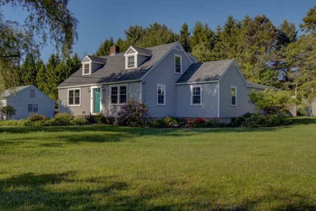 52 Post Road, North Hampton, NH 03862 (MLS #4756561) :: Keller Williams Coastal Realty