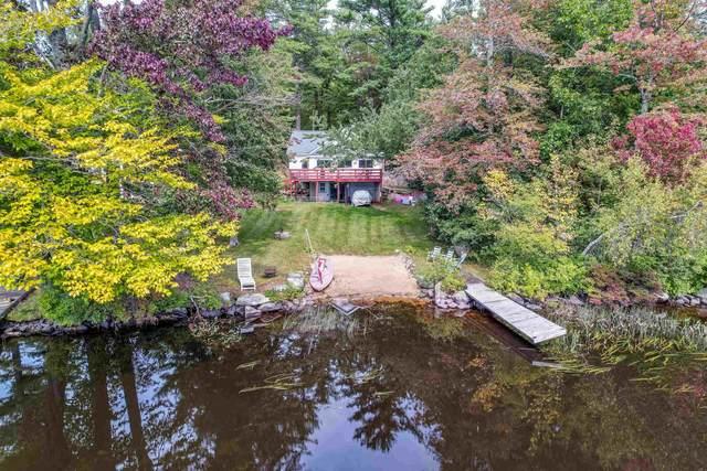 43 Pine Eden Road, Rindge, NH 03461 (MLS #4884770) :: Keller Williams Coastal Realty