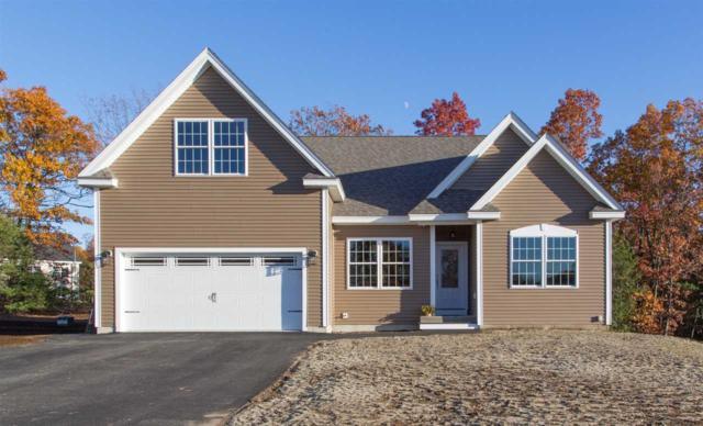 10 Majestic Avenue Lot 6, Pelham, NH 03076 (MLS #4473765) :: The Hammond Team