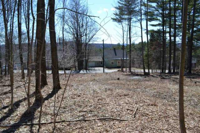 00 Towne Hill Road, Montpelier, VT 05602 (MLS #4510782) :: The Gardner Group