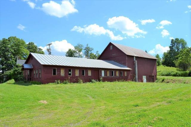 15 Sherman Drive, Barre Town, VT 05641 (MLS #4616593) :: Lajoie Home Team at Keller Williams Realty