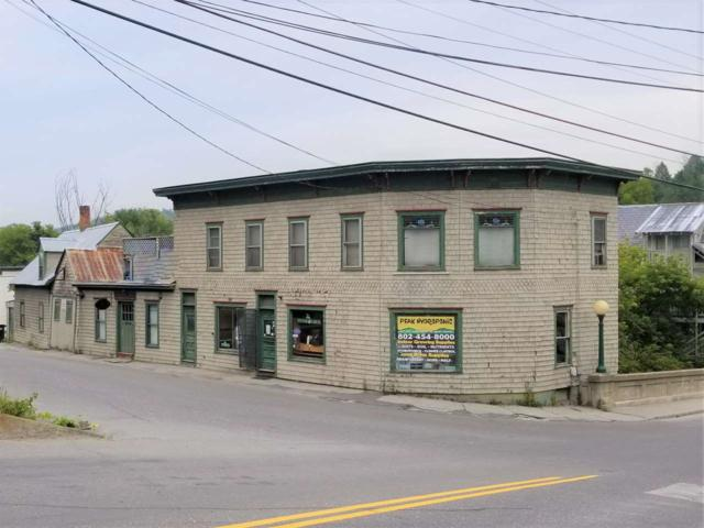 20 School Street, Plainfield, VT 05667 (MLS #4626182) :: The Gardner Group