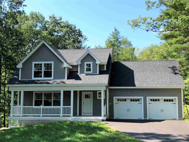 14 Overlook Drive Lot 11, Newfields, NH 03856 (MLS #4657576) :: Keller Williams Coastal Realty