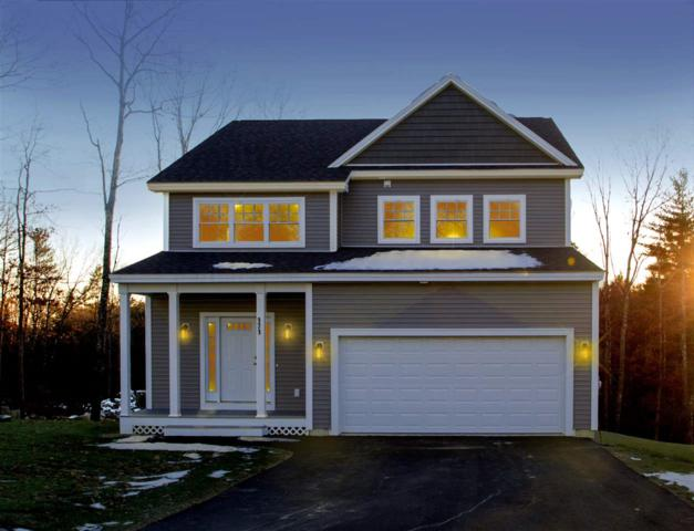 Lot 41 Breezy Way, Barrington, NH 03825 (MLS #4689220) :: Lajoie Home Team at Keller Williams Realty
