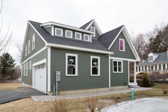 996 Maplewood Avenue Unit B, Portsmouth, NH 03801 (MLS #4691838) :: Lajoie Home Team at Keller Williams Realty