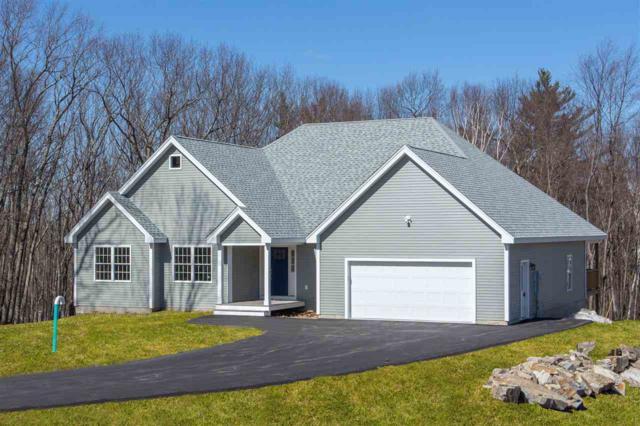 25 Aspen Drive Lot 33, Pelham, NH 03076 (MLS #4696288) :: Hergenrother Realty Group Vermont