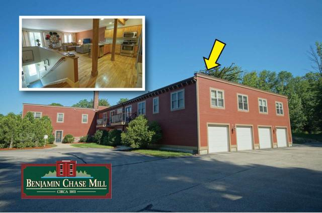 7 Chester Rd. #308 #308, Derry, NH 03038 (MLS #4707403) :: The Hammond Team