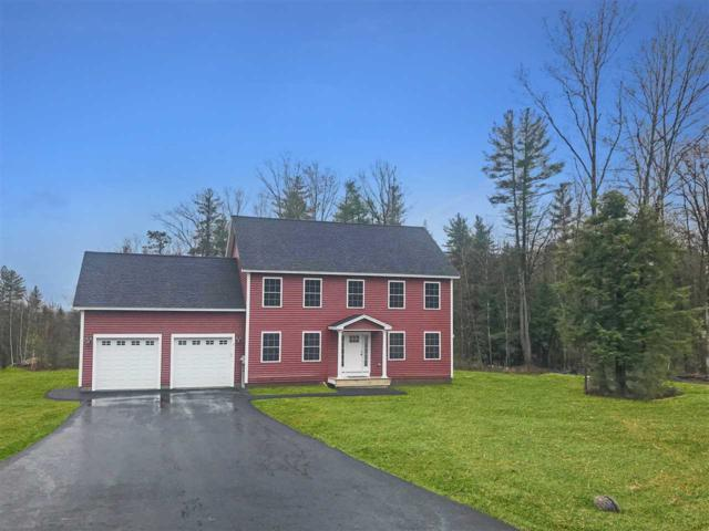 11 Riley Road, Mont Vernon, NH 03057 (MLS #4717782) :: Team Tringali